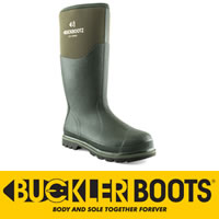 View Buckler Wellington Boots