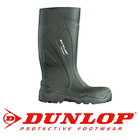 View Dunlop Wellingtons
