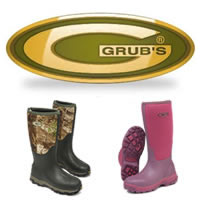 View Grubs Wellington Boots