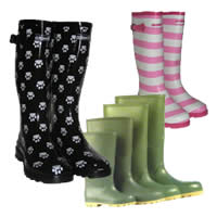 View Other Wellies