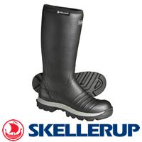 View Skellerup Wellington Boots