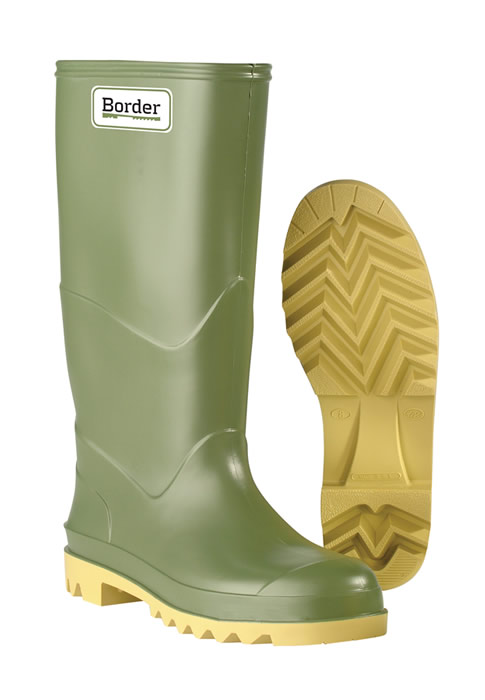 Border Wellingtons