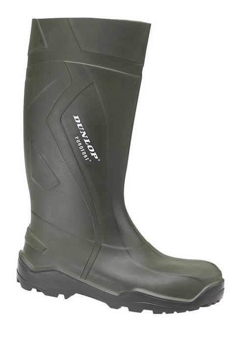 Dunlop Purofort Plus Safety Wellingtons