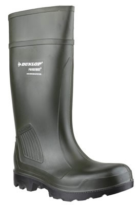 Dunlop Purofort Wellingtons