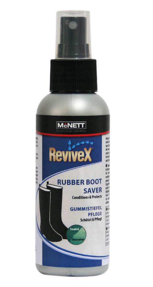 Revivex Bubber Boot Saver