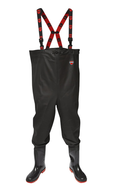 Vital River Safety Chest Waders