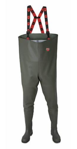 Vital Trent Chest Waders
