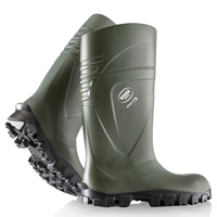 Bekina Steplite X Safety Wellingtons