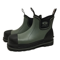 Grubs Ceramic Driver Safety Boot