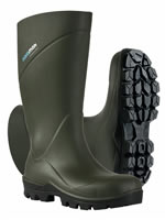 NoraMax S5 Polyurethane Safety Wellingtons