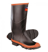 Skellerup Red Band Knee Wellingtons