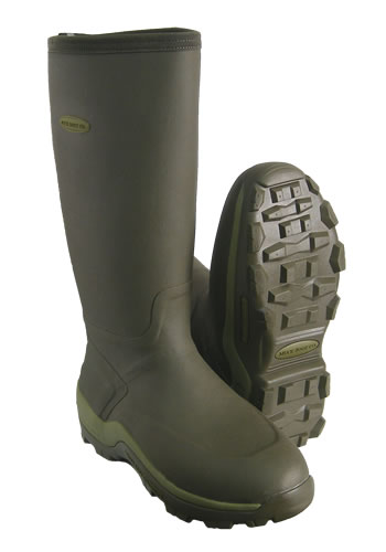 Muck Boots Size 3 - Boot Ri