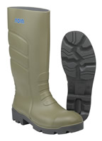 Nora Megamax Safety Wellingtons